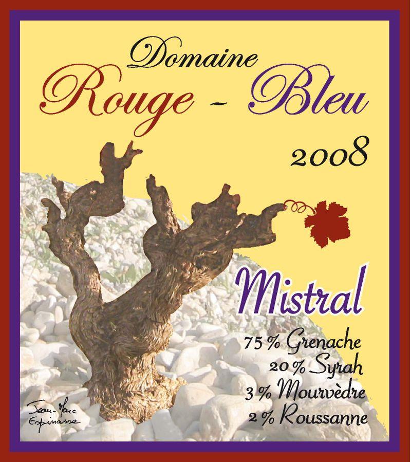 Et Mistral 2008