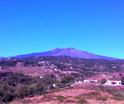 Etna's Crush