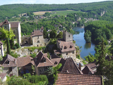 Cahors_village_1